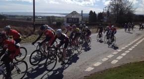 Nick Hardy Memorial Road Race