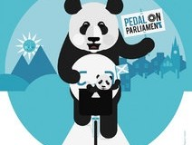 Pedal on Parliament 2
