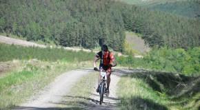 Selkirk MTB Marathon / British Champs