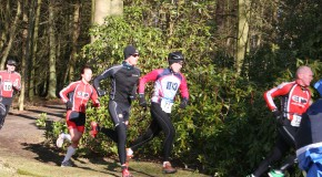 Monikie Winter Series – Duathlon – 1st Round
