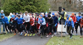ABC Monikie Winter Duathlon Series – Round 2