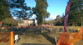 Winter Duathlon Series – Final Round & Overall Results