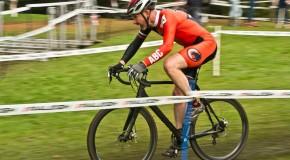 Scottish Cyclocross Series & Club Kit Update