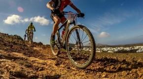 Lanzarote 4 Stage MTB