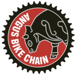 Angus Bike Chain CC Logo